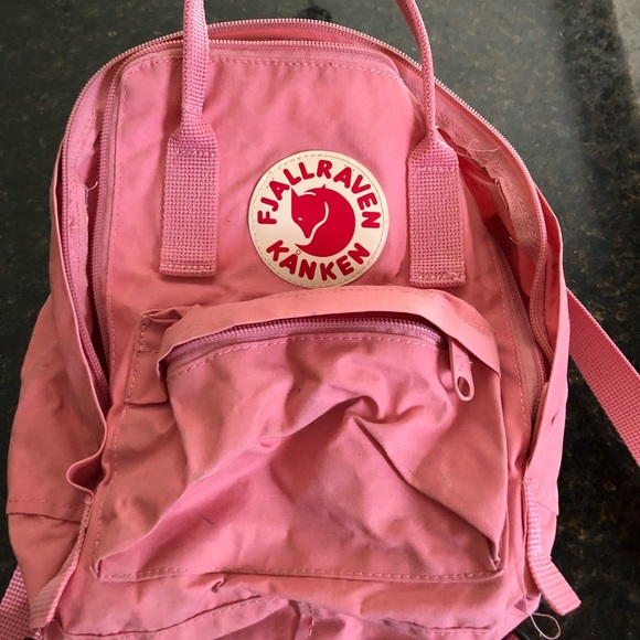 KanKen Mini Backpack $50
